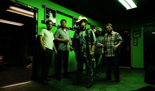 Trampled by Turtles UK Tour